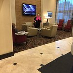 Photo of Crowne Plaza Boston Woburn