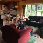 Foto de Whispering Spirit Cottages