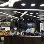 Hotel Sri Saravana Bhavan