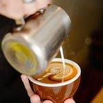 Mat's Coffee