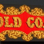 Gold Coast sign