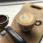 We Love Coffee!!