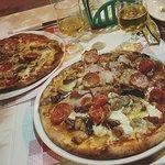 Фотография Pizzeria Zio Fe'