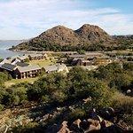 Quartz Mountain Resort Arts & Conference Center Foto