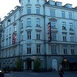 Ibsens Hotel Foto