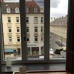 Qube Hotel Heidelberg Foto