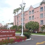 Photo of Comfort Suites Paradise Island