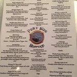 Portside Seafood