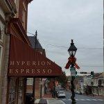 Foto Hyperion Espresso