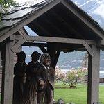 Edvard Grieg's Composer's Cabin