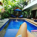 Pool - Villa Alleira Picture