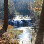 Burgess Falls State Park Photo