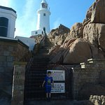 Corbiere Lighthouse 4