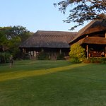 Kumbali Country Lodge Foto