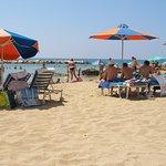top beach Coral bay