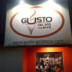 Photo of Gusto Gelato & Caffe