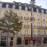 Foto di Bairro Alto Hotel