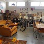 Moto Vecchia - Cafe