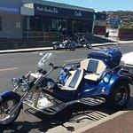 35 Gordons Hill Rd., Rosny on Hobarts eastern shore.