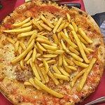 Ristorante Pizzeria La Fonte Pizza & Griglia Foto