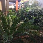 Foto de Villa Bali Boutique Hotel