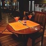Fine Dine Restaurant with BAR