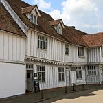 Lavenham Photo