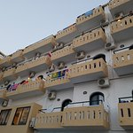Pela Maria Hotel Foto
