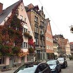 Comfor Hotel Frauenstrasse Foto