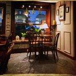 Cafe Vesuvio, Stratford on Avon