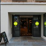 Hub by Premier Inn London Spitalfields, Brick Lane