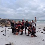 Bay of Fires Lodge Foto