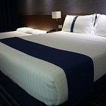 Foto di Holiday Inn express Roma -est