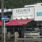 Photo of Cellini's Ice Cream and Espresso