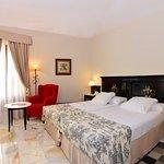 Alcazar de la Reina Hotel Foto