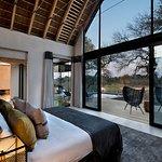 Lion Sands Ivory Lodge Foto