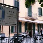 Hotel Butterfly Foto