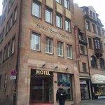 Photo de Hotel Drei Raben