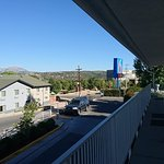Motel 6 in Prescott September 2016