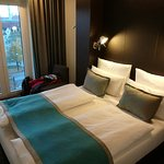 Motel One Munchen Olympia Gate