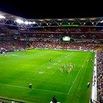 Photo of Suncorp Stadium