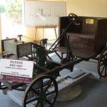 Museo del Automóvil Manuel Iglesias
