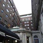 Foto de Astor Hotel