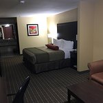 Foto de BEST WESTERN PLUS Edinburg Inn & Suites