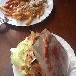 Photo of Kebap Sax - Restaurante