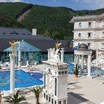 Hotel Aphrodite Foto