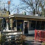 Emma Keys Flat Top Grill