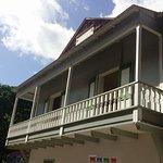 """Casa Grande"" Great House"