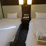 Photo de Hotel Il Cuore Namba
