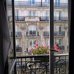Photo de Hôtel Avia Saphir Montparnasse